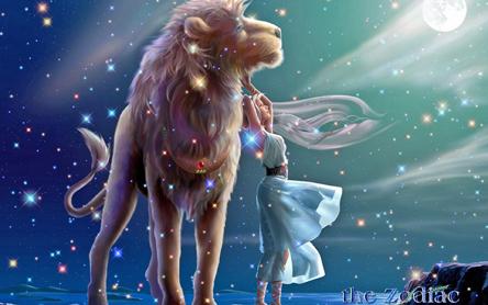 Лев, Гороскоп на год
