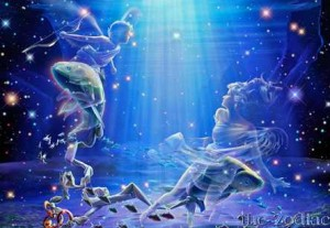 Рыбы Гороскоп на год