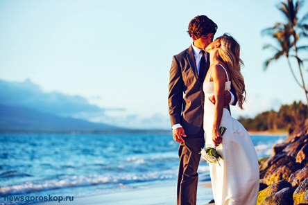 Свадьба, любовь, романтика