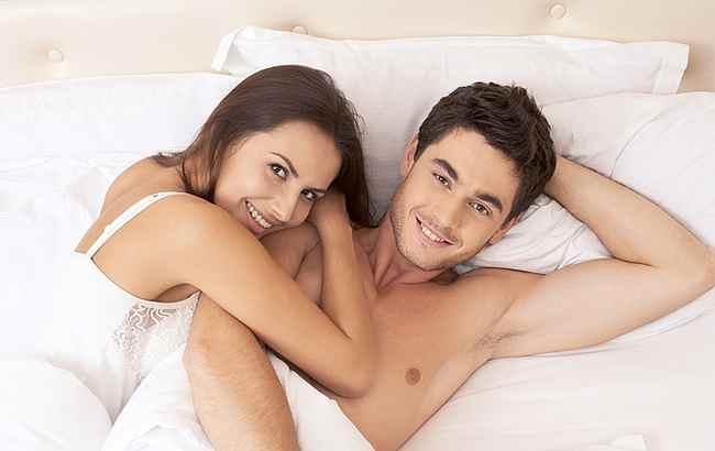 Секс, сексуальные отношения