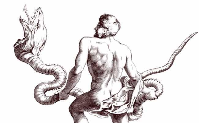 змееносец