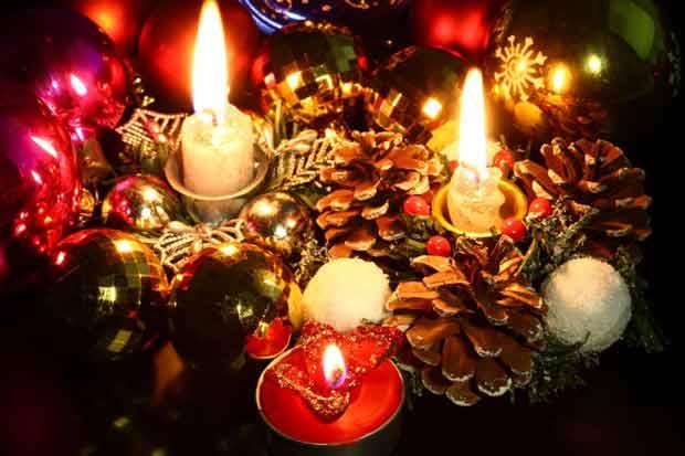 Новый год, традиции, приметы
