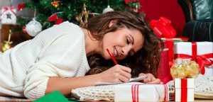 Новогодние рунические формулы на любовь, благополучие и удачу