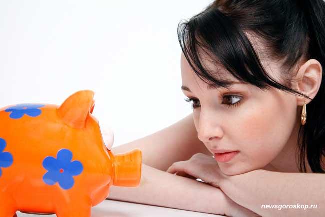 финансы, девушка, копилка, свинья
