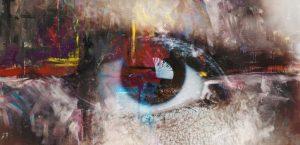 Магия цвета глаз. Кареглазые могут накликать беду