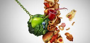 вредные привычки, еда