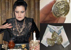 Удача и богатство в каждый дом от сибирской ведьмы!