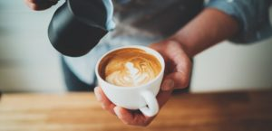 тест, кофе, гадание