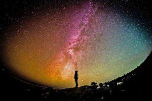 космос, звёзды, вселенная