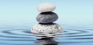 камни, фен-шуй, вода