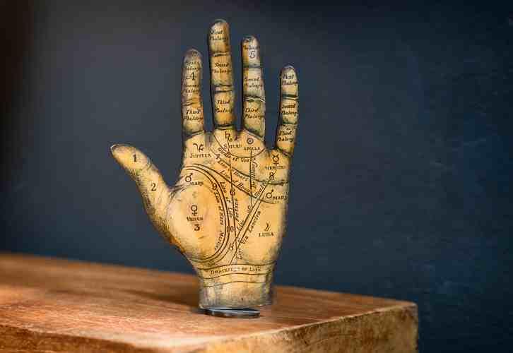 Гадание по руке (хиромантия) — что это? Разъяснение и расшифровка линий на руках