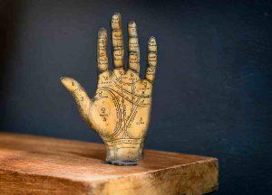 Где находится линия жизни на руке и ее расшифровка в хиромантии