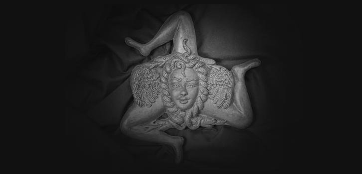Трефот (Трискелион) — значение амулета