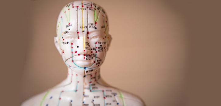 Активные каналы и энергетические меридианы человека — что это такое