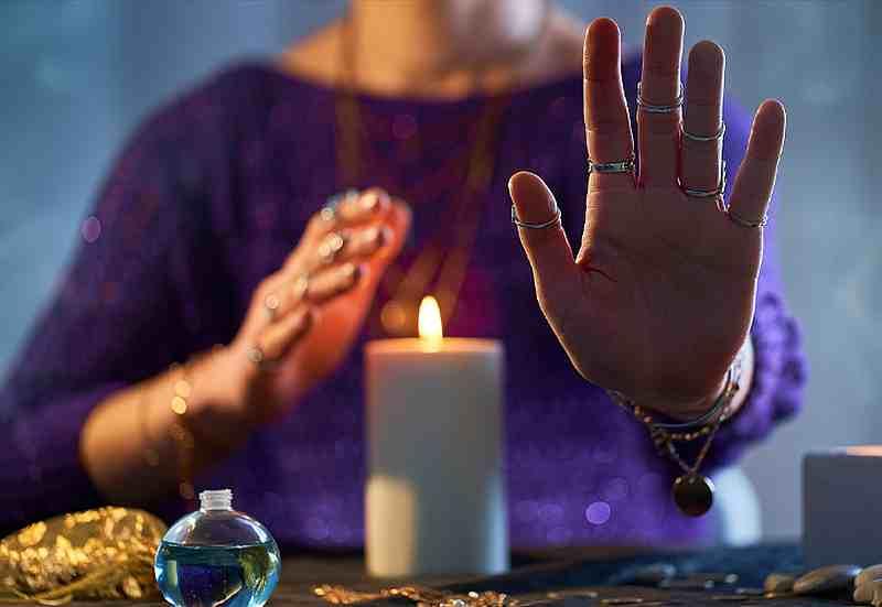 рука, линия жизни, хиромантия